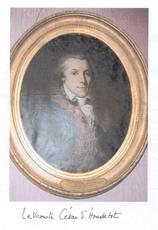 de HOUDETOT César Louis Marie François Ange