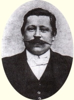 MAUPAS Théophile Albert