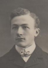 PAul Georges IMBERT