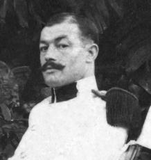 Jean Mathurin CADIOU