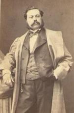 de FAUCHER Louis François Marie Paul