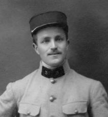 Charles Auguste Henri Joseph DERAM