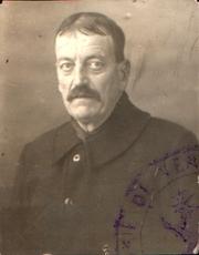 Léon, Gustave, Joseph DELOMEZ