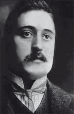 Guglielmo Alberto Wladimiro Alessandro Apollinare DE KOSTROWITZKY