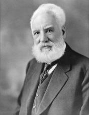 Bell Alexander Graham