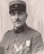 Jean Antoine Louis CHASTEL