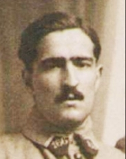 Georges Emmanuel Vuillemin