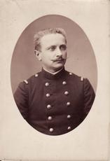 Maurice Auguste Yvon