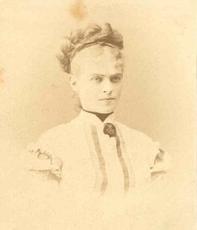Alwine Dubois de Luchet