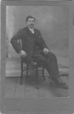 Joseph, Antoine SALLAS