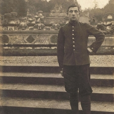 Pierre Marie Louis MAURY