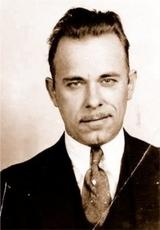 Dillinger John Herbert