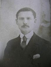Antonin François COMBE