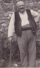 Théodore Frédéric BEZE  *