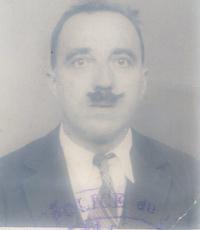 Albert Stéphane Alphonse CHENEY