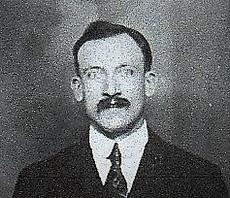 Renaud Valentin boutoille