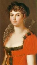 """de BADE Frederica """"Caroline"""" Wilhelmina"""
