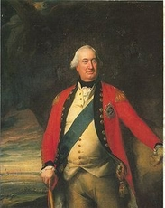 Cornwallis Charles
