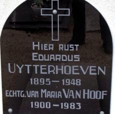 Joannes Eduardus Uytterhoeven