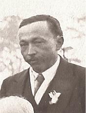 Théodore André LEGRAND