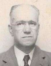 Henri Joseph Monnery