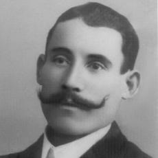Edouard-Albert KOUANTON
