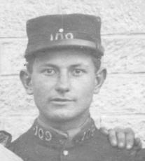 Léon Eugène JOIE