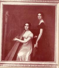 Elisabeth Victoire LARCHER de GUERMONT