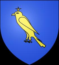 Alban Henri Marie FALCON de LONGEVIALLE