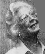 "McLeod Gladys ""Sis"""