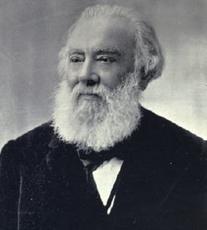 Bell Alexander Melville