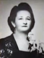 Ruz Gonzalez Lina