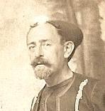 Fernand Gaston CHUCHE