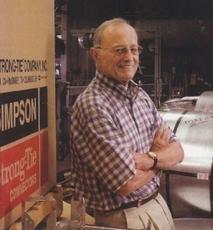 Simpson Walter Barclay