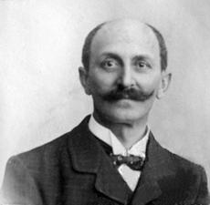 Pierre Charles Camille BLACHON