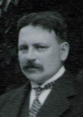 Maurice Marie Auguste DECOURTYE