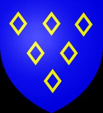 Nicolas IV de MARISY