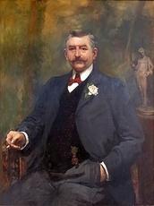 COGNACQ Théodore Ernest