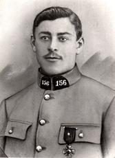 Marcel Victor Joseph DUVAL