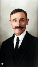 Antoine Jules Colombier