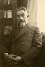 Emile CHEVREAUX