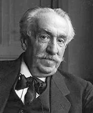BONNIER Gaston Eugène Marie