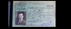 Raymond Georges Maurice Pierre HUBERT
