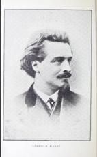 HARZÉ Joseph Léopold