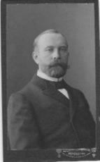 Christian Hinrich Jacob RAUCH