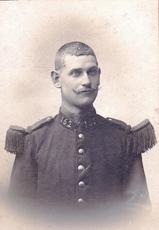 Charles Alfred BERTRAND