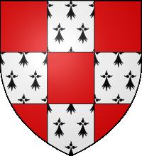 De La Roche-sur-l'Ognon Isabelle