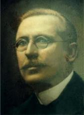 Barton Thompson Albert Edward