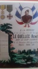 René Alain Marie LE GUELLEC