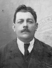 Aimé Marius Joseph ARNAL